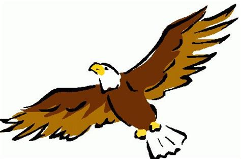 eagle clipart printable eagle clipart painting for parents