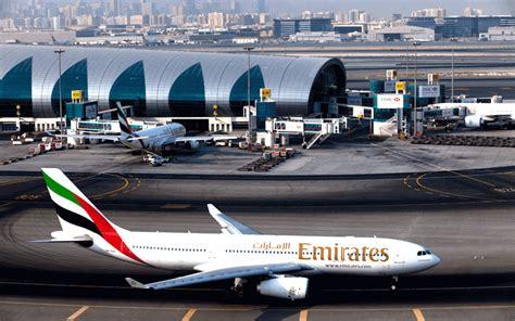 emirates london to dubai dubai airport traffic rises 4 3 in november emirates 24 7