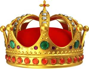 transparent king crown png