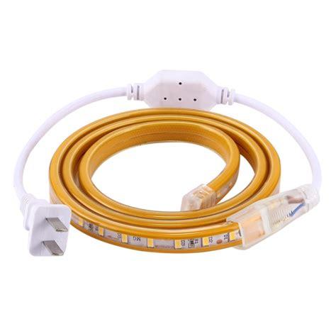 144 Leds Smd 5730 Casing Ip65 Waterproof Led Light Strip Led Light Casing