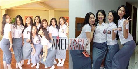 film indonesia sekolah 9 negara dengan seragam sekolah yang dikenal seksi hayo
