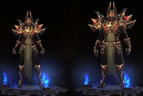 3 light set reaper of souls item sets illustrated