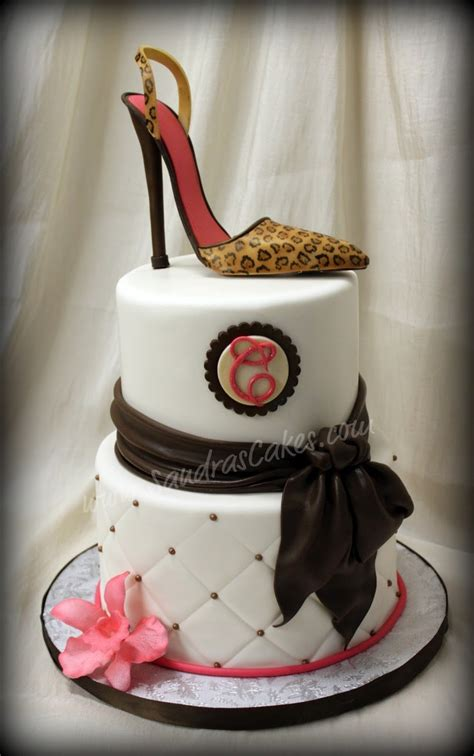cute girly birthday cakes images  pinterest birthdays conch fritters  creative