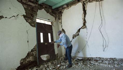 imagenes temblor en merida venezuela hoy im 225 genes del terremoto de 6 9 grados que sacudi 243 m 233 xico y