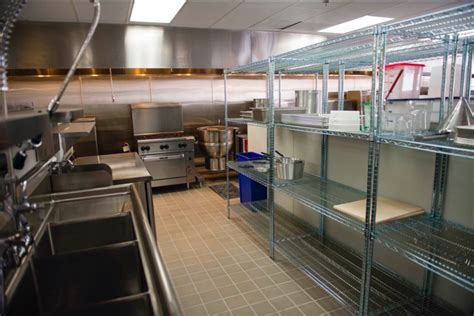 Incubator Kitchen by Featured Kitchen East End Incubator Kitchens At 4th