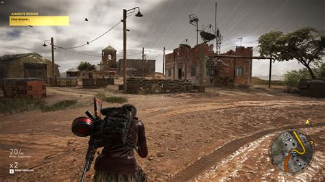 Ghost Recon Wildlands Giveaway - ghost recon wildlands pc specs released by nvidia pc invasion