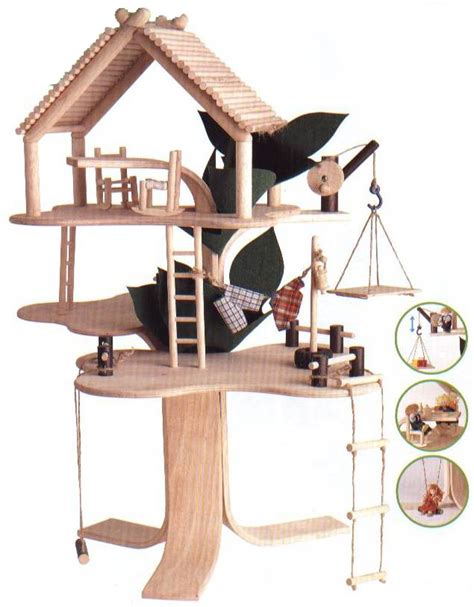 plan toys tree house 1000 images about make it on pinterest paper houses