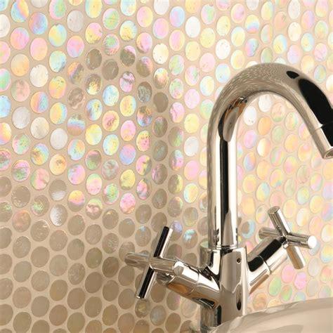 iridescent tiles bathroom 25 great ideas and pictures of iridescent bathroom tiles