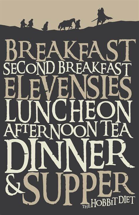 30 off lord of the rings inspired hobbit from 716 designs the hobbit diet it s a boy s life pinterest