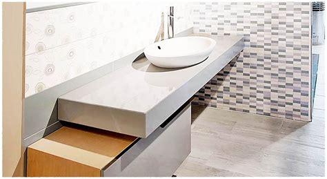 Costruzione Bagno costruire mobile bagno in cartongesso riferimento di