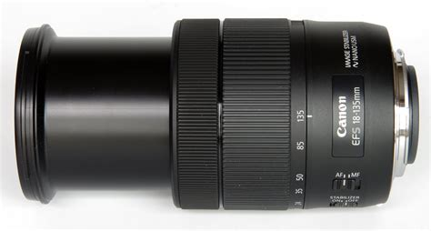 canon ef s 18 135mm f 3 5 5 6 is usm review ephotozine