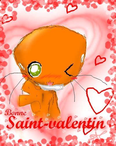 bonne valentin by saralachatte on deviantart
