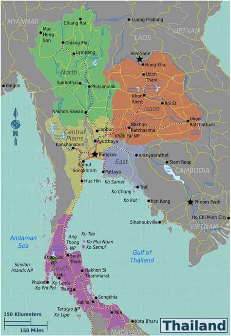 Shoo Dove Di Malaysia bezienswaardigheden thailand deze mag je zeker niet missen