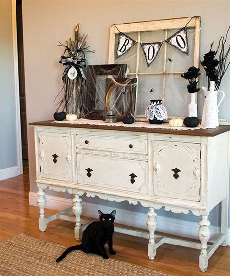 cool entryway ideas  bring youll halloween home