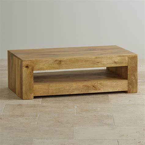 light wood coffee table mantis light coffee table in solid mango oak furniture land