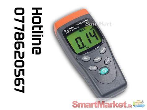 tesla radiation meter for sale sri lanka lk