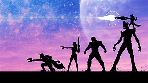 wallpaper galaxy of the guardians android wallpaper guardians of the galaxy