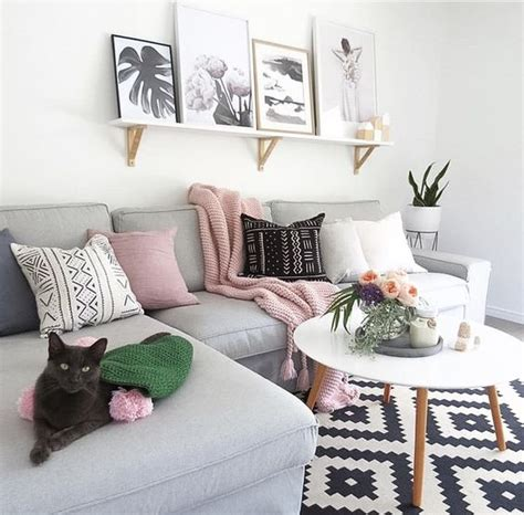 5 creative living rooms inspirations decoholic