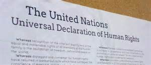 Universal Declaration Of Human Rights Essay by Universal Declaration Of Human Rights Essay Essay The Universal Declaration Of Human