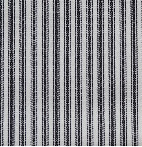 black and white ticking curtains decorators market 187 ticking black and white