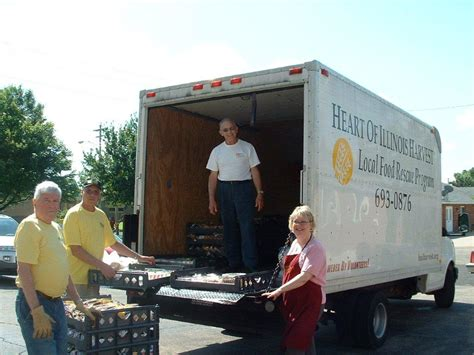 Food Pantry That Delivers local food donations decrease as need increases the community word