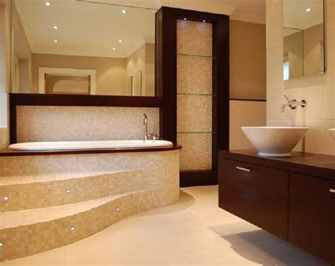 Beige And White Bathrooms by 10 Room Designs For Small Bathrooms