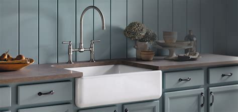Kitchen Sinks With Faucets by Kohler Kitchen Sinks Kitchen