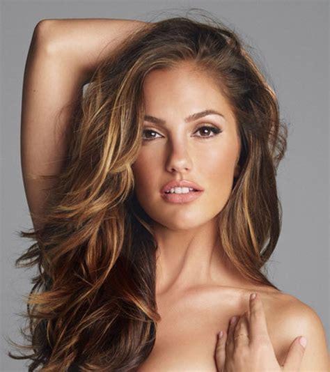 minka kelly glamour magazine photoshoot march 2011 03
