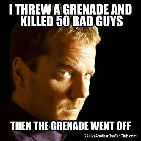 Jack Bauer Meme - jack bauer jack bauer 24 pinterest