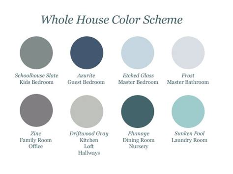 paint colors martha stewart paint and house color schemes on