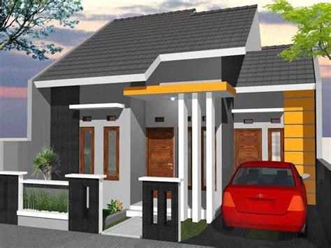 desain atap rumah cantik 40 desain atap rumah minimalis modern renovasi rumah net