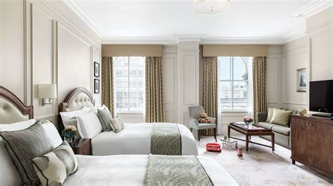 luxury family room hotel room for families the langham