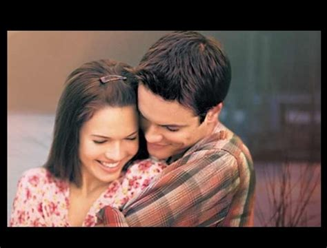 film recommended sad a walk to remember i forgot how good and sad this movie