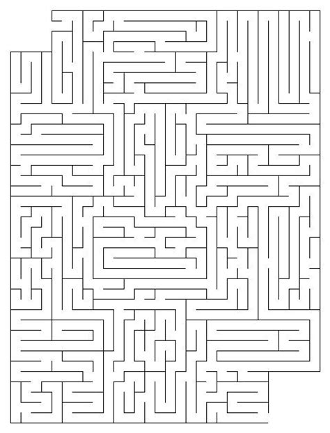 printable mazes for elementary school tons of puzzles and games to print math too after