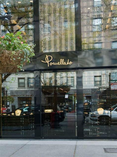 pomellato store pomellato stores 41 east oak 60611 chicago il