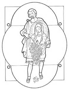 Fun Coloring Pages Free Coloring And Coloring Pages On De Guadalupe Coloring