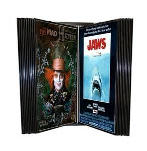 flip style poster displays wall poster displays