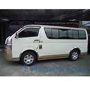 Commuter Sales Toyota Hiace Price ₱698000 Used Cars