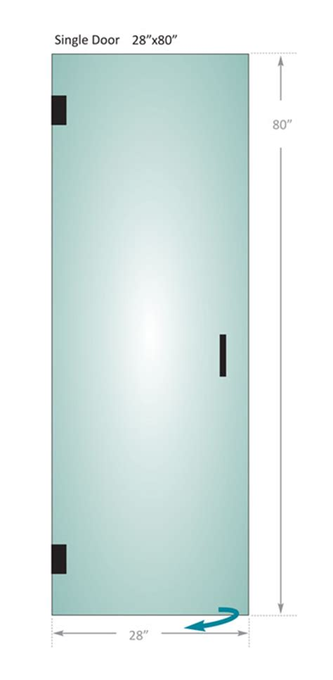 Glass Door That Changes From Clear To Frosted Frosted Vs Clear Glass Shower Doors Bathroom