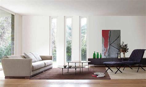 Modern Living Room Window Design Easy Indoor And Outdoor Window Cleaning Tips