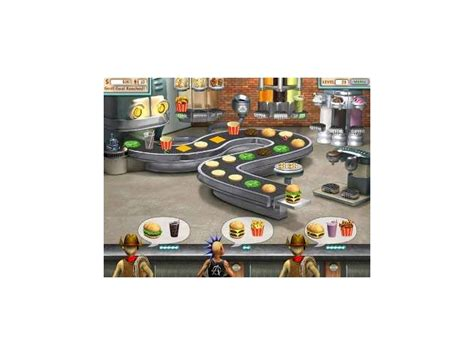 burger shop full version for windows 7 burger shop double pack game download at logler com