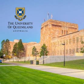 Queensland Mba by European Global Leaders Postgraduate Scholarship 2018