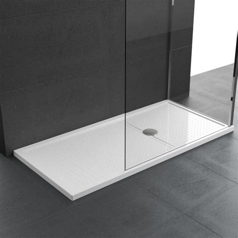 Shower Doors And Trays Novellini Olympic Plus Shower Tray 1200mm X 700mm White Finish