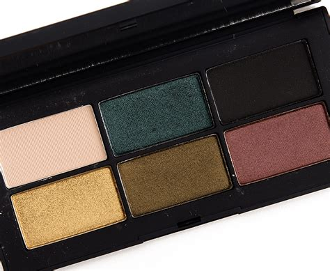 Eyeshadow Wardah All Series nars x glass tears eyeshadow palette review photos swatches