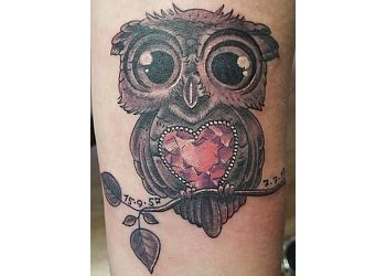 slingin ink tattoo 3 best shops in durham uk top picks july 2018