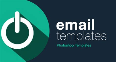 email template photoshop templates on themeforest