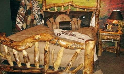 log rustic furniture at great prices quality decor up to 67 off furniture or home decor in airdrie rustic