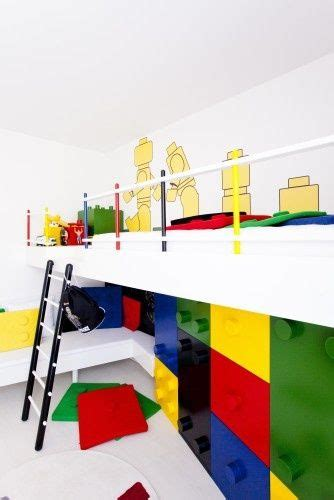Lego Bunk Bed by 1000 Images About Beds Rooms On Loft