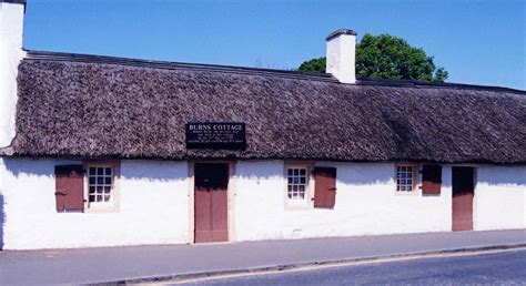 alloway at house of