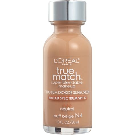 L Oreal True Match Bb loreal true match foundation www pixshark images